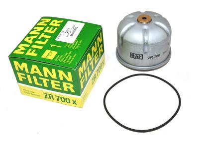 Filtre rotor defender td5 MANN