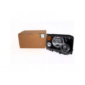 Phare avant droit sans reglage auto disco 2 Land Rover