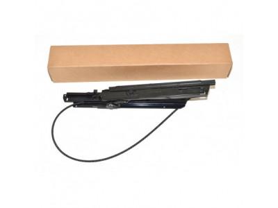 Mecanisme de toit ouvrant gauche