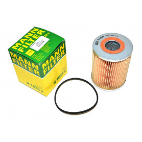 Coopers oil filter (after 1964)