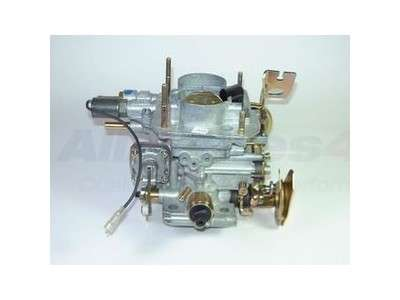 Carburateur weber defender 2.5 essence (a partir de moteur 17h08822c )