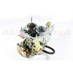 2.25 weber carburetor defender petrol
