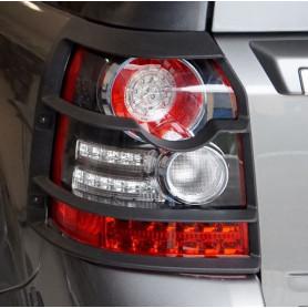 Guard - rear lamp lens