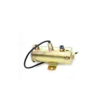 Pompe a carburateur externe defender