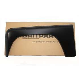 Front wing outer left hand 2.5 turbo diesel + 200tdi - defender