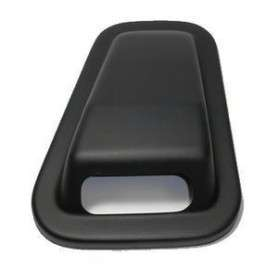 Wing top air scoop - rh