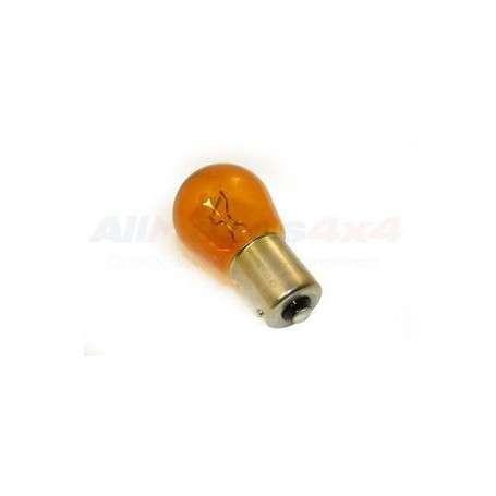 Ampoule orange de clignotant avant