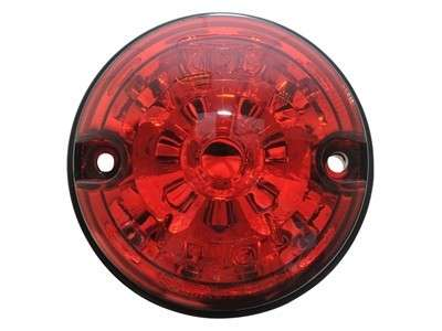 Feux stop led defender
