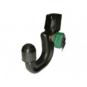 crochet de remorquage arrière Discovery 3, 4 et Range Sport