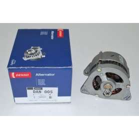 Lucas a127 alternator 65amp defender 300 tdi_copie