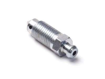 Vis de purge d'air-cylindre récepteur d'embrayage