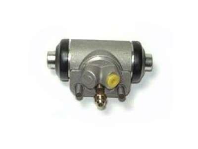 Cylindre de roue arriere gauche defender 110