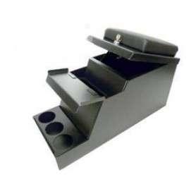 Terrafirma defender security cubby box defenders up to 2007