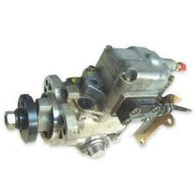 Injection pump with edc range classic 300 tdi