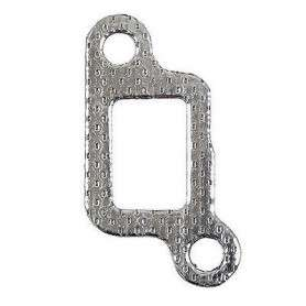 Gasket exhaust manifold discovery 3.5 carburetor