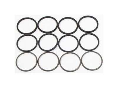 Repair kit for brake caliper discovery since 1989 up to 1998