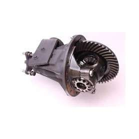 Differential assy - new