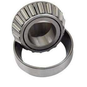 Bearing outer differential