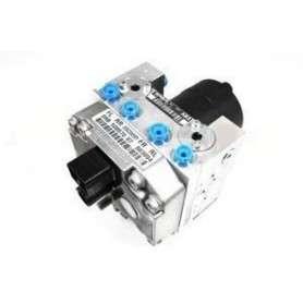 Valve assy - modulator