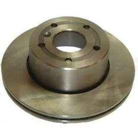 Disc-brake-vent front