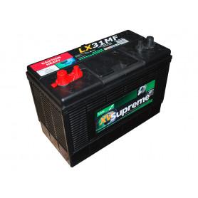 Batterie 2.5 l td5 defender