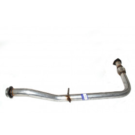 Down exhaust model 90 110 130 td5
