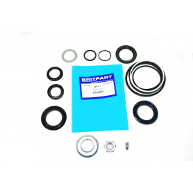 Housing seal kit steering 4 bolt defender