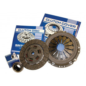 Clutch kit series 3