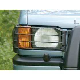 Grille e of light before plastic 2 discovery of 1999 to 2002