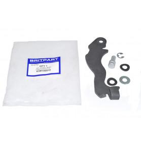 Hold kit - brake lining of hand - disco1