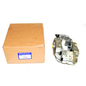 Caliper assy - brake - less pads
