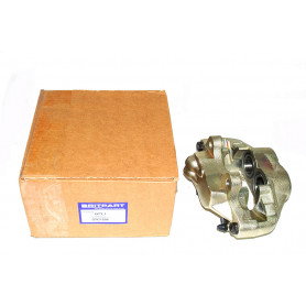 Caliper front right no ventilated disc for discvoery since 1993 up to 1994