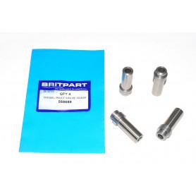 Guide intake valve diesel