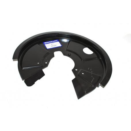 Protection de disque de frein arriere droit pour defender