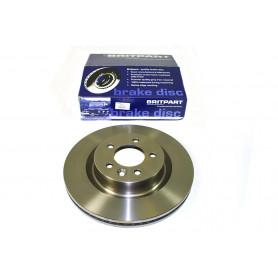 Front brake disc disco 3 4.4 v6 petrol
