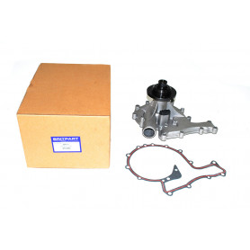 Water pump discovery 3.5 carburetor