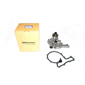 Pump water with air conditioning without viscous coupling defender v8 carburetor