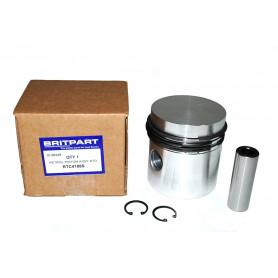 Piston 2 1 / 4 side fuel standard