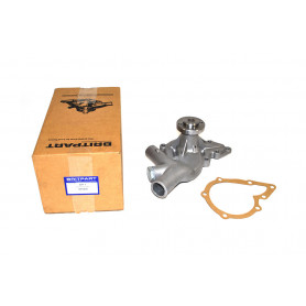 Pump without water conditioning 2.25 petrol defender