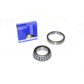 Wheel bearing from 1980/81