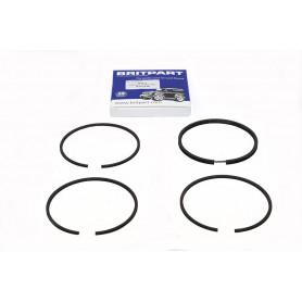 Series diesel piston ring set