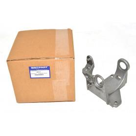 Air suspension compressor bracket discovery 3