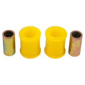 Kit silent bloc pour barre panhard reglable