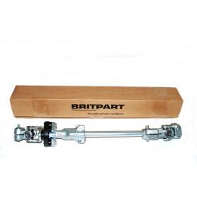 Steering shaft universal universal defender from 1997