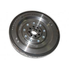 Flywheel-engine