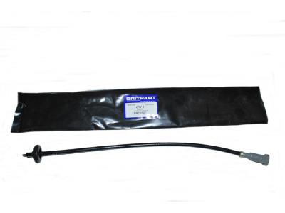 Cable compteur de vitesse