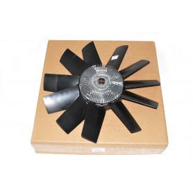 Ensemble ventilateur et viscocoupleur range rover p38 turbo diesel
