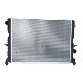 Radiator engine td5