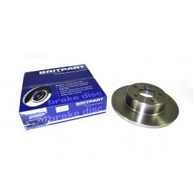 disc brake rear