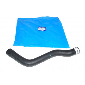 Upper radiator hose defender 2.5 d from 1989